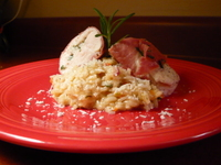 Chicken_risotto