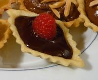 Raspberrychocolate